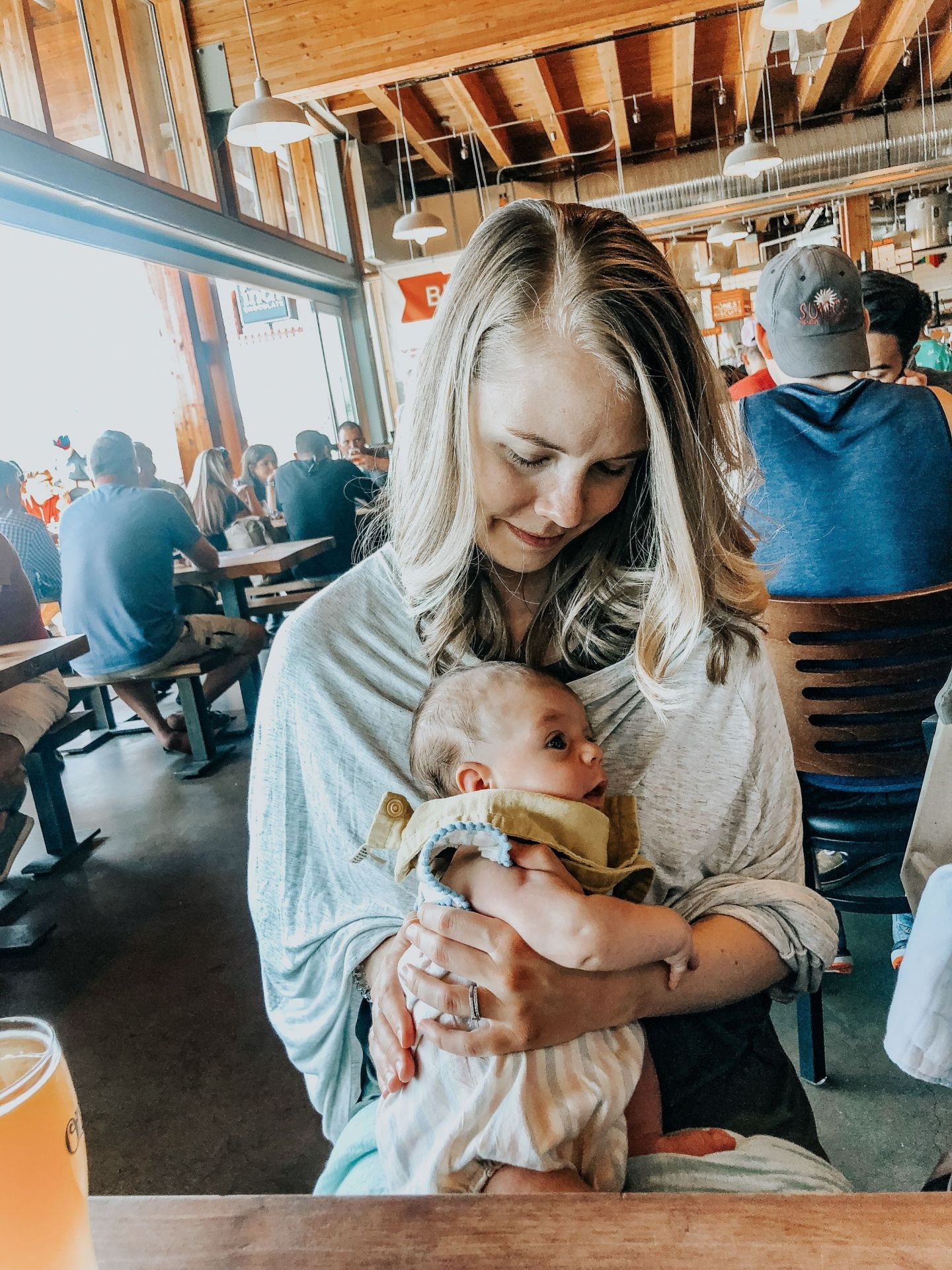 5 ways to love your bestie or friend well when she has a newborn. Five creative ways to show your friend that you care during the newborn stage. How to care for your friends that just had a baby. Newborn Stage tips and tricks. Ways to serve those with a new baby. My Favorite Lactation Cookies. How to be helpful during the #newbornstage. #newbabytips #newbornstagetips #lactationcookiesrecipe #bestfriendsupport #bestiesupport #newbornlove #adviceonfriendship
