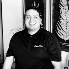 Angelo Guerrero | Receiving Manager