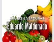 Eduardo Maldonado Frutas & Verduras