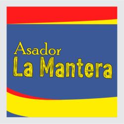 Asador La Mantera