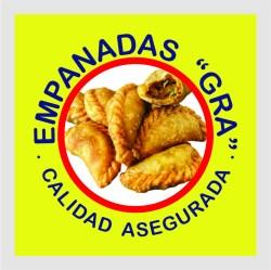 """Empanadas """"Gra"""""""