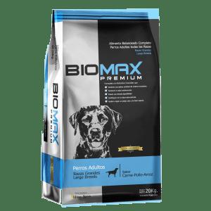 biomax-21