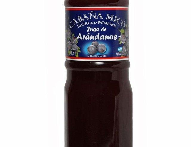 jugo-de-arandanos-Cabaña-mico-00-Dietetica-Santa-Lucia-Compra-y-Venta-Argentina