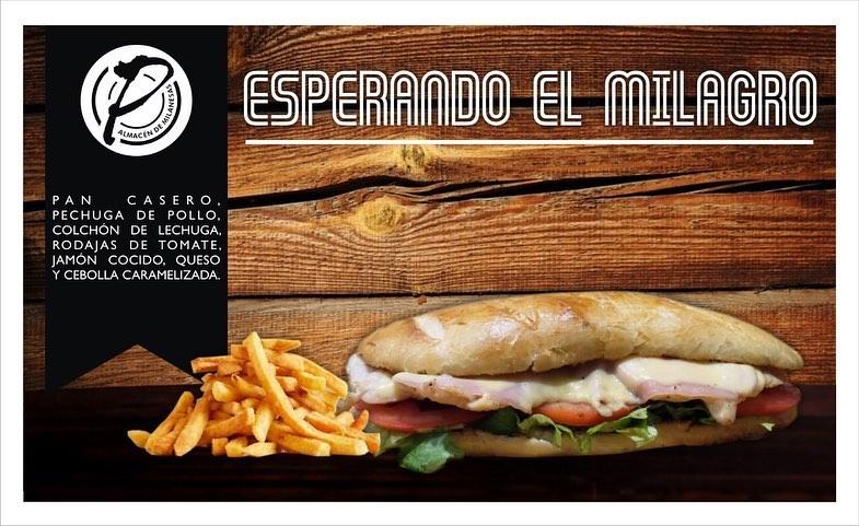 Sandwich-Esperando-el-Milagro-paladium-Almacen-de-Milanesas-Compra-y-Venta-Argentina