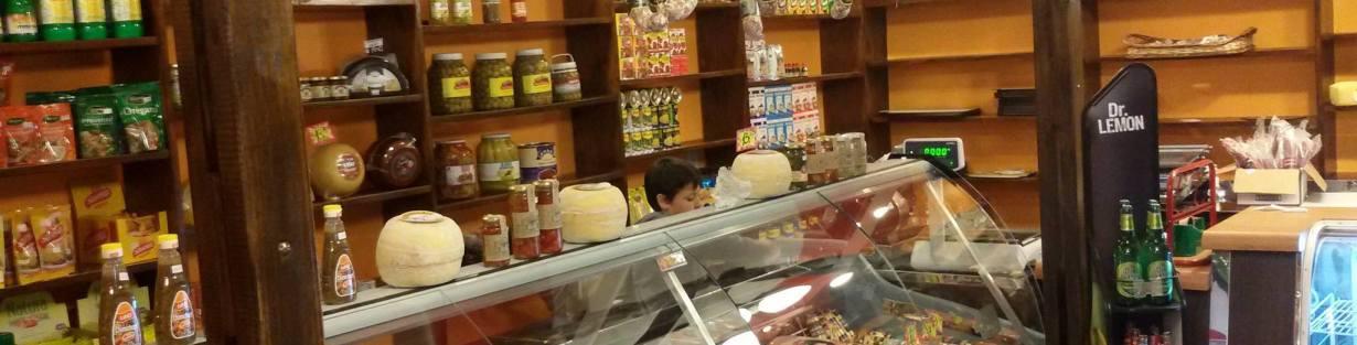 La Tablita sabores Argentinos