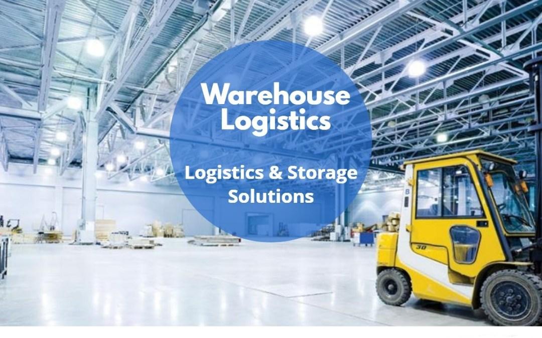 5 Ways Warehouse Logistics Improves Inventory Management
