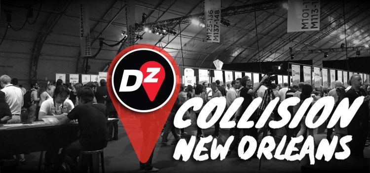 Delivery Zone en Collision Conference