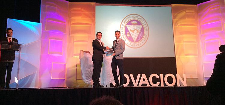 Delivery Zone, Finalista del Premio Nacional de Innovación