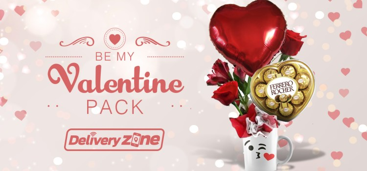 Top 5 para regalar en San Valentín sin estrés