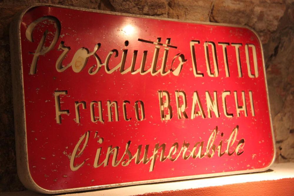 Tappa #1: Branchi, il prosciutto cotto @ Felino (PR) (2/6)