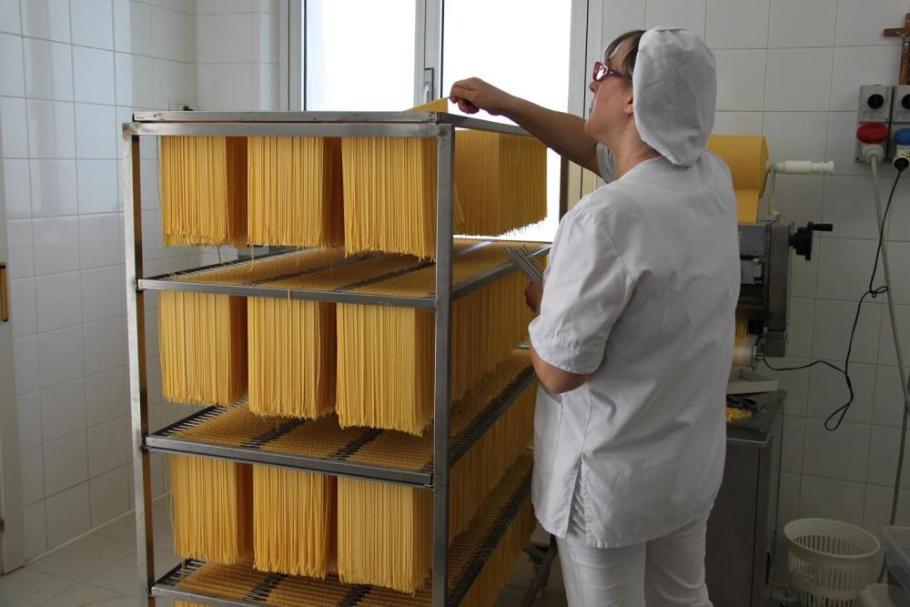 Tappa #5: La Pasta di Aldo @ Monte San Giusto (MC) (5/6)