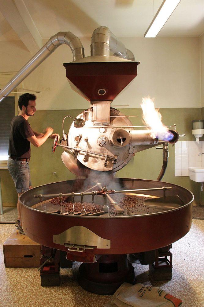 Tappa #12: Il piccolo regno di Caffè Giamaica @ Verona (3/6)