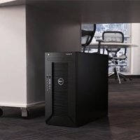 ПРОМО: PowerEdge T30 сервер со Intel Xeon