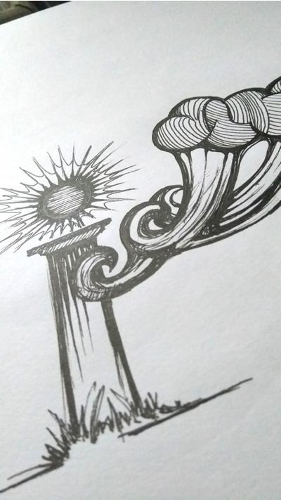 Arte Canalizado #7