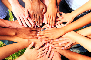 https://www.dreamstime.com/stock-photography-many-hands-together-group-people-joining-hands-image19391482