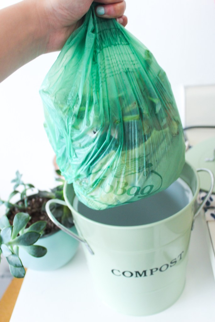 Easy Steps To Compost In Your Apartment Dellaterra