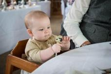 wedding guests love cake pops