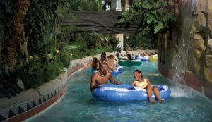 Kalahari Waterpark as presented by Meadowbrook Resort & Dells Packages in Wisconsin Dells