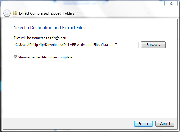 Windows 7 OEM - Applying OEM System Locked Preinstallation