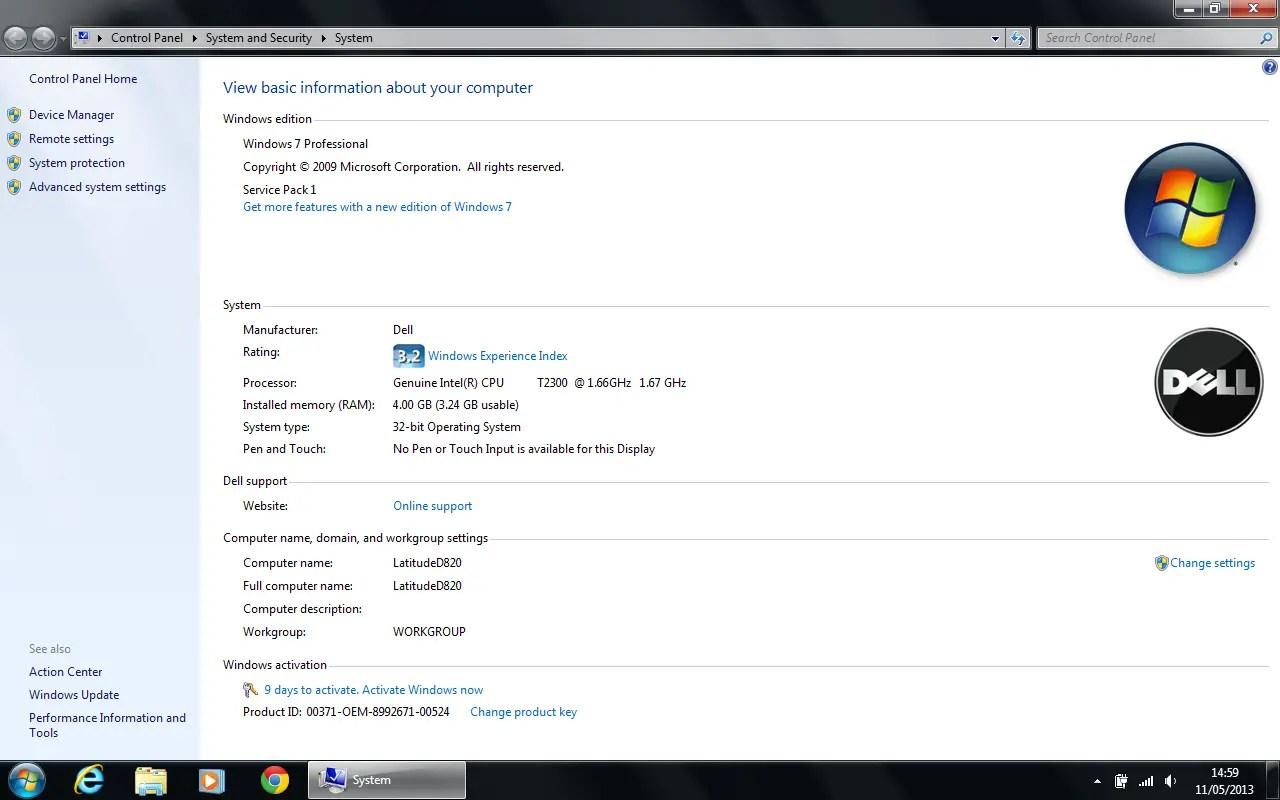 Windows 7 OEM - Applying OEM System Locked Preinstallation Activation -  Windows 10 Installation Guides
