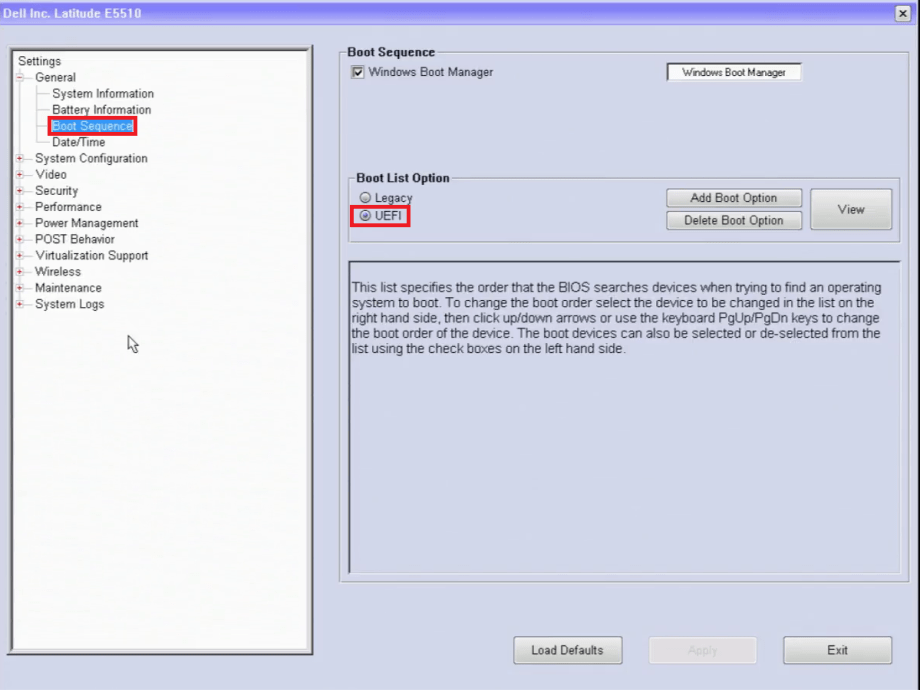 Updating your (UEFI) BIOS and Optimising (UEFI) BIOS Settings for