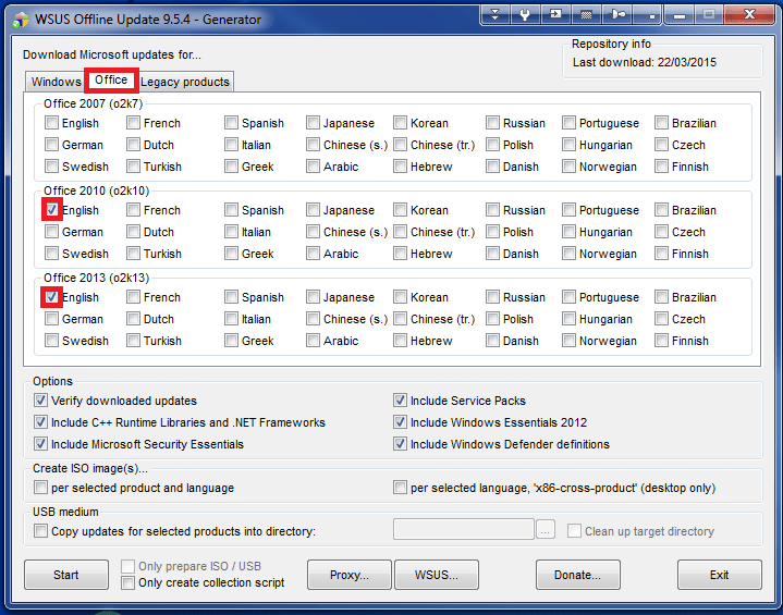 ms access 2010 runtime service pack 2