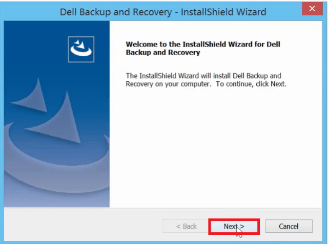 Dell Backup and Recovery 1 9 2 8 - Windows 8 1/7 - Windows