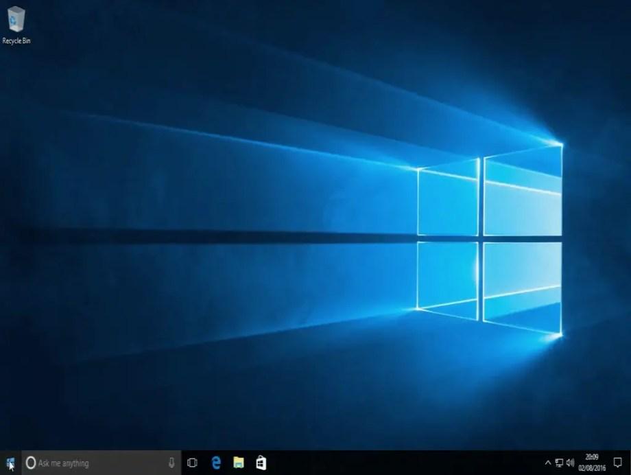 RS1 Desktop