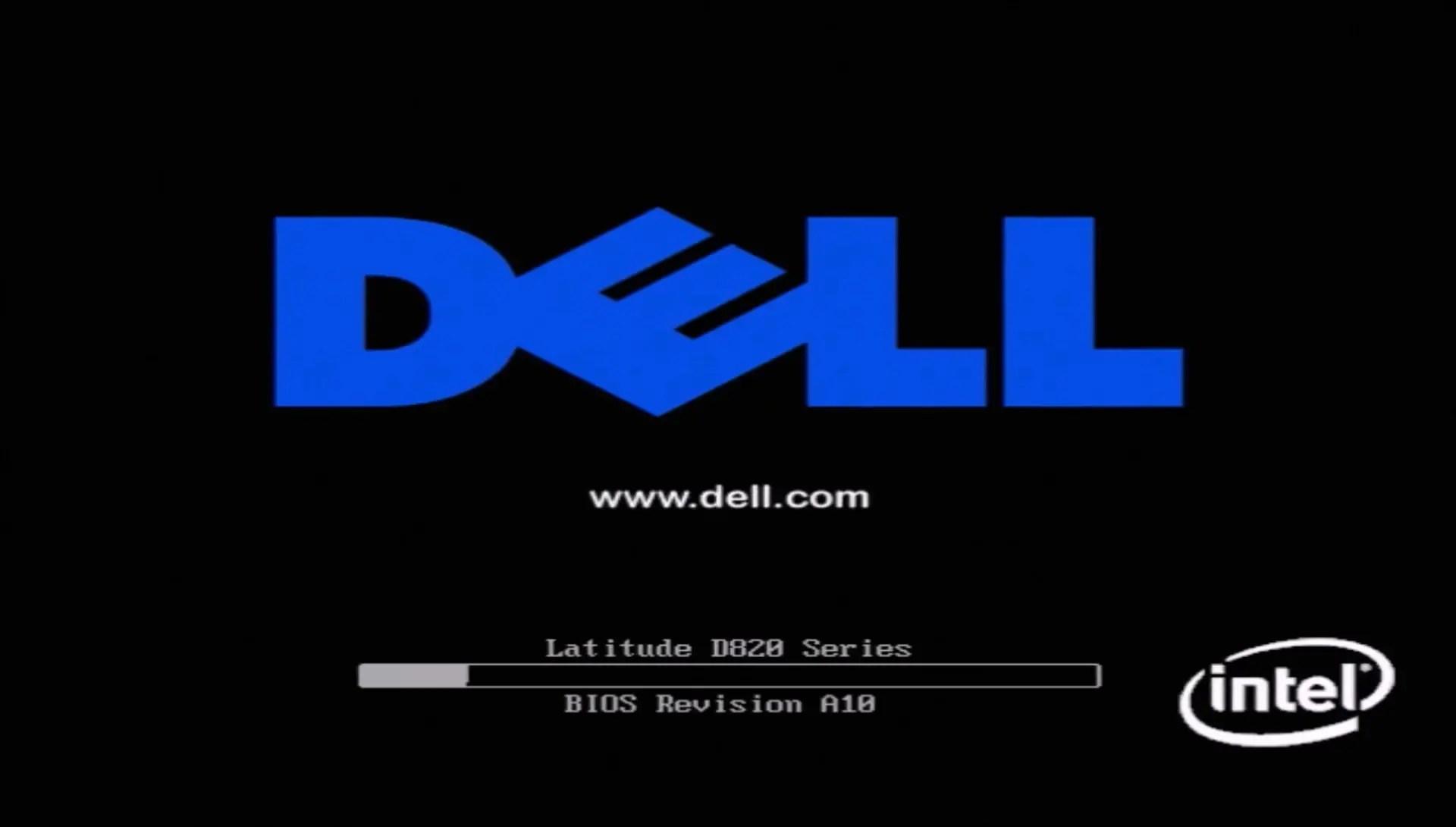 Dell Latitude D820 QuickSet A34 Driver