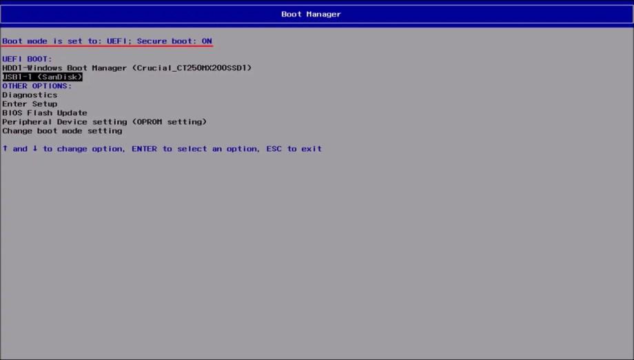 uefi bootable windows 7 torrent
