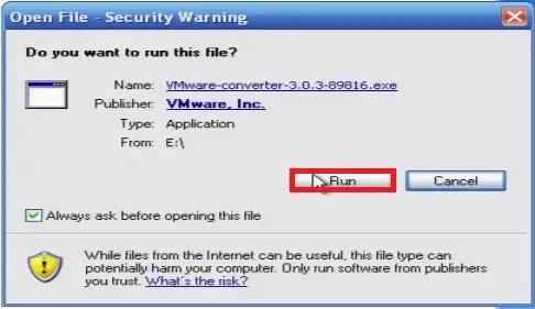 Convert a Windows XP Pro OEM Physical Machine into a Windows