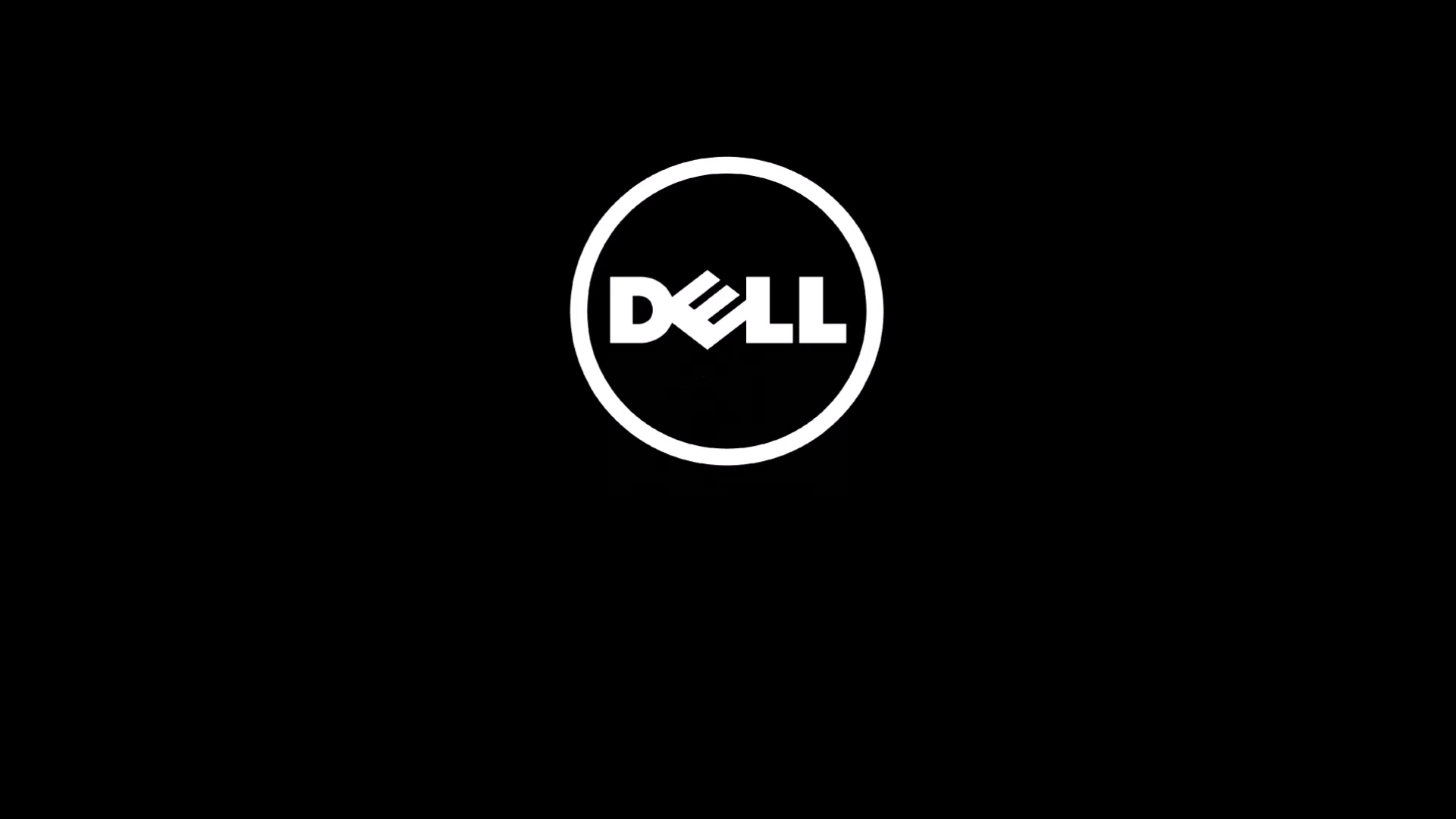 Dell Data Wipe from Dell UEFI BIOS (Business Model