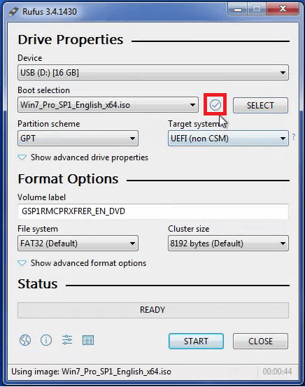 Downloading Windows 7 and Creating a December 2018 Bootable USB with