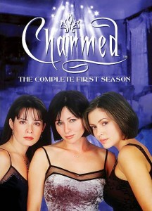 Charmed Cover Art