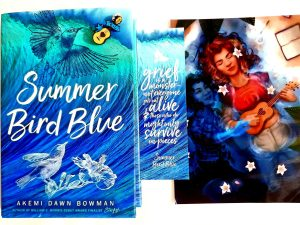 Incentives, Summer Bird Blue Book