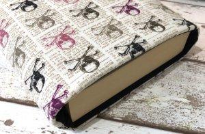 Book Sleeve, Halloween Theme