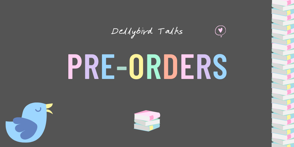 Pre-orders and Freebies