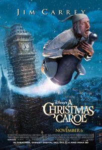 A Christmas Carol Film Poster