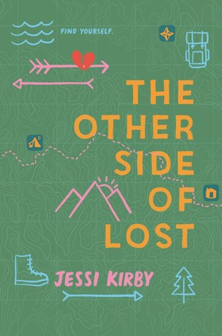 The Other Side of Lost by Jessi Kirby