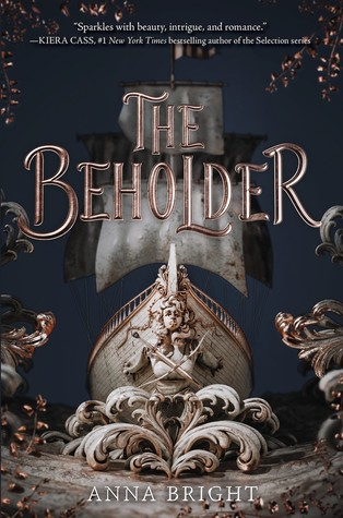 The Beholder YA Fantasy