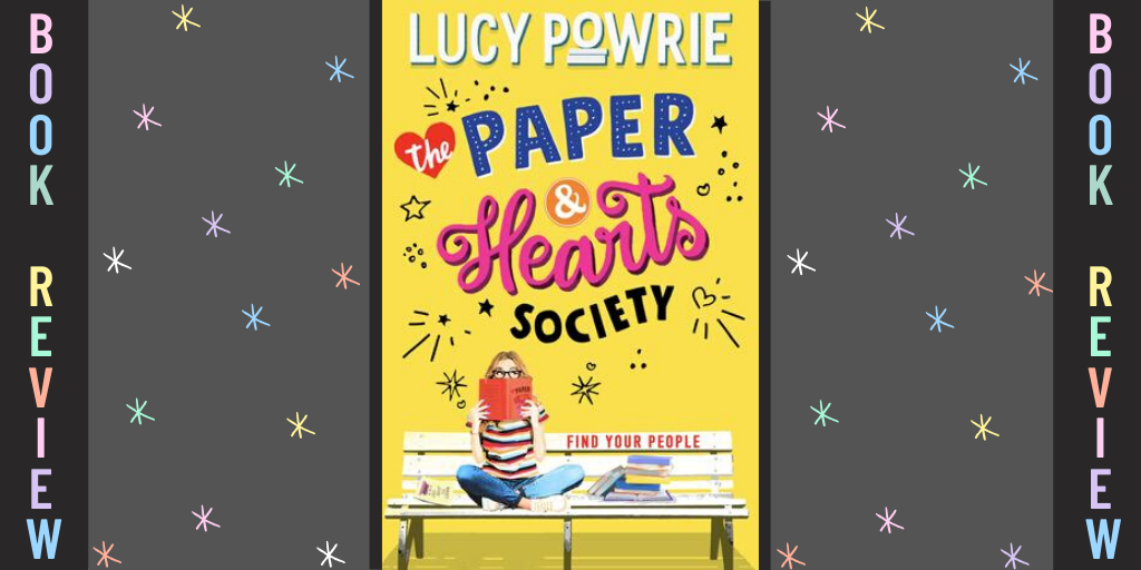 The Paper and Hearts Society Review