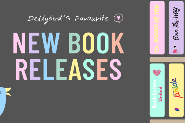Latest Book Releases. Dellybird top picks