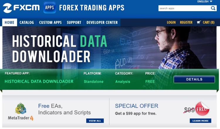fxcm - 8 of the Very Best Forex Brokers
