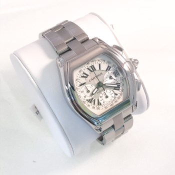 Cartier Roadster XL