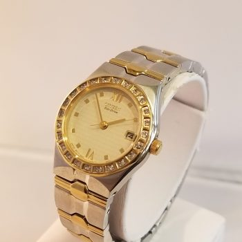 Citizens Eco Drive Ladies