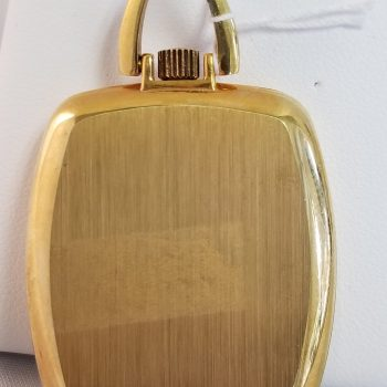 Calibri Pocket Watch