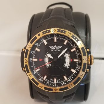 Vostok Europe Aviator