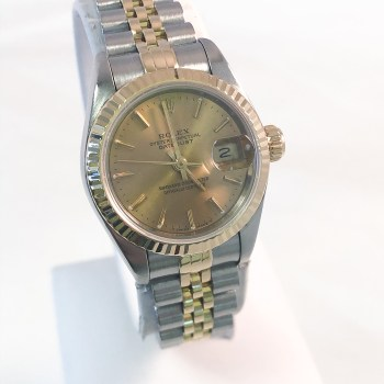 Rolex Ladies Datejust Self winding