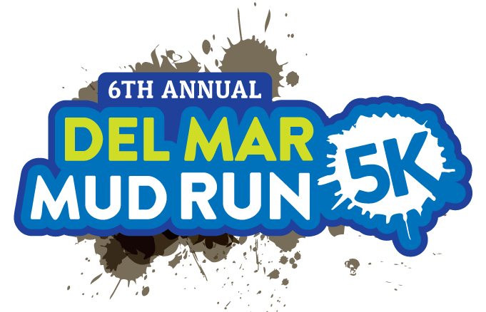 2015 Del Mar Mud Run