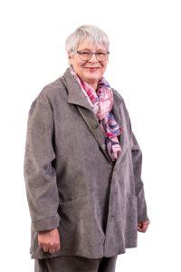 Katharina Schwede